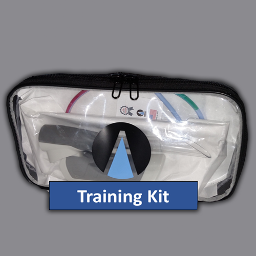 Vie Scope training Kit bag